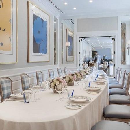 The Belvedere Restaurant